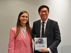 'Guadalajara Empresarial', en busca de inversiones procedentes Singapur
