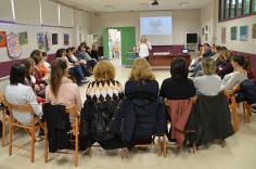 Nuevo ciclo de sesiones para ayudar a las familias a educar