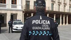 Detención por presunto delito de violencia de género