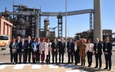 Publicada la orden de bases del programa de ayudas a la inversión dotada con 20 millones de euros
