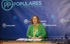 Valmaña critica que Page no conteste a la propuesta de Paco Núñez de un cara a cara