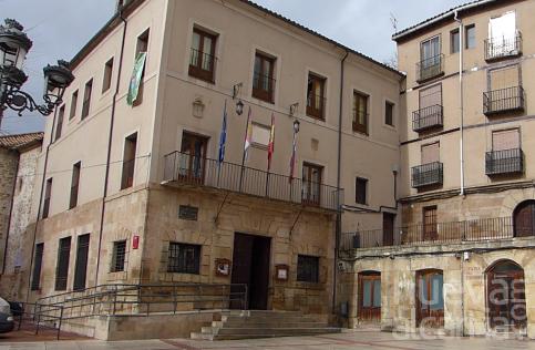 Censo electoral en Molina de Aragón