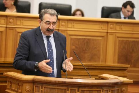 Centralizar el contrato de hemodiálisis extrahospitalaria repercutirá positivamente en el servicio, según la Junta