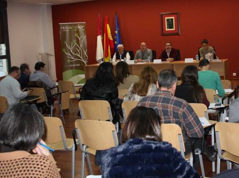 Los Grupos de Acción Local de la región recibirán una nueva asignación de 39 millones de euros