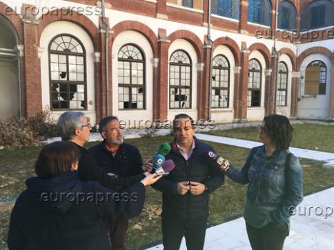 El Ayuntamiento Guadalajara irá al Supremo para exigir a la Junta que cumpla con la sentencia del Fuerte de San Francisco
