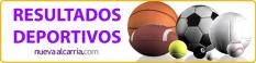 Resultados deportivos del fin de semana | 16 y 7 de marzo
