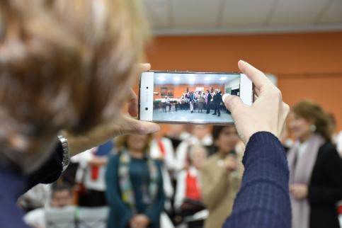 Hasta el 25 marzo se puede participar en el Concurso Fotográfico para socios de los Centros de Mayores de CLM