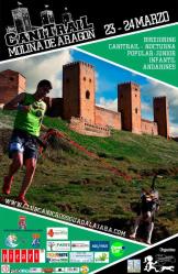 Fin de semana de CaniTraiL en Molina de Aragón