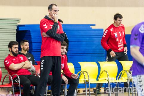 """César Montes: """"Tenemos ganas de dar la sorpresa en la Copa del Rey"""""""