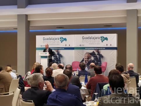 """Rodríguez Braun: """"España es un país de primera, aunque no lo creamos"""""""