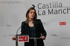Esther Padilla cesa como directora general de Promoción Institucional