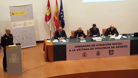 Masiva respuesta a las jornadas de Atención a víctimas de violencia de género