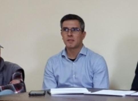 El subdelegado confirma una agresión grupal a una menor en Azuqueca  y dice que se resolvió