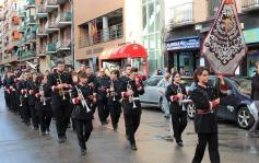 El III Certamen de Bandas de Cuaresma de Yebes trae los sonidos de Guadalajara, Alcalá y La Solana