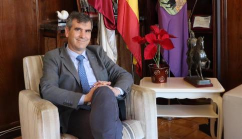 Antonio Román encabeza la lista del Senado por el PP