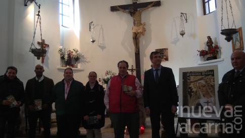 Cerca de 6.000 cofrades representarán la Semana Santa de Guadalajara