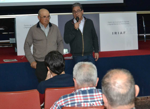 La Junta imparte cuatro jornadas formativas de caza en el CIAPA de Marchamalo