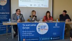 El Gobierno regional anima a los ciudadanos de Castilla-La Mancha a participar en los debates e iniciativas europeas