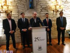 Paradores, galardonada con el 'Premio Patrimonio 2019' por