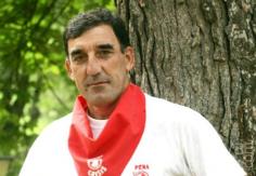 Un alcarreño que fue campeón del mundo de cross: Francisco Aritmendi 'la liebre'