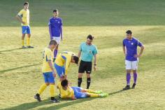 El ímpetu de La Solana frena a un Deportivo que regresa al peligro