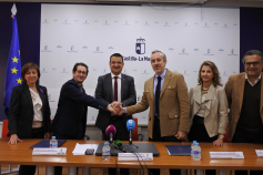 Tres millones de euros para desarrollar 11 proyectos de I+D+i en el sector agrario de CLM