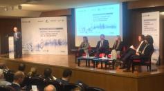 Ibercaja inicia en Guadalajara un ciclo de jornadas sobre inversión