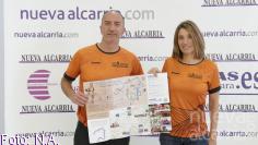 El Maratón Guadalajara propone un novedoso reto siguiendo los pasos de Cela