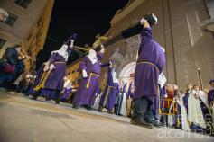 Sobriedad y recogimiento, señas de identidad de la Semana Santa de Guadalajara