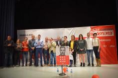 """Valerio: """"En todos los planes del Gobierno de Pedro Sánchez hay medidas para la España rural"""""""