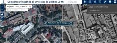 Compara fotos aéreas de Guadalajara entre 1996 y 2015 con el buscador Ortofotos