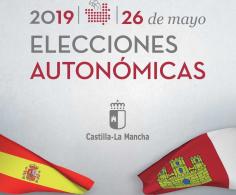 El voto por correo para las elecciones a las Cortes se puede solicitar hasta el 16 de mayo