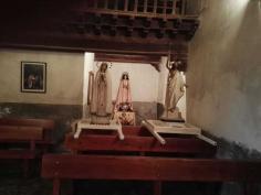 Cendejas del Padrastro recupera la procesión del Domingo de Resurrección 45 años después