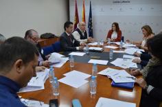 El Patronato de Farcama Primavera ultima los detalles para su cita de mayo en Cuenca