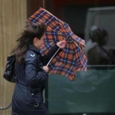 La provincia de Guadalajara estará este jueves en alerta por viento