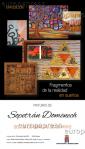 Sopetrán Domènech expone en la Sala de Arte de la Diputación de Guadalajara a partir de este viernes