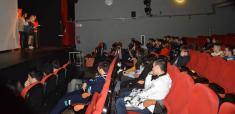Azuqueca se suma a la lectura de 'El Quijote' del Círculo de Bellas Artes
