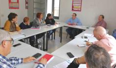 CCOO pide en Guadalajara que el desarrollo del mundo rural sea
