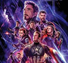 'Vengadores: Endgame', la recordarán perfecta