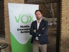 Ex dirigentes de Vox, uno de ellos de Toledo, cargan contra Abascal y piden el voto para PP