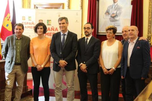 La Federación quiere llenar el Pedro Escartín con el España-Camerún