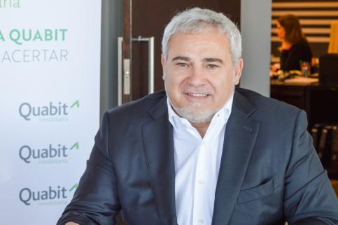 Rayet Construcción se integra en Quabit Inmobiliaria