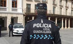 Un hombre detenido por presunta agresión a su mujer