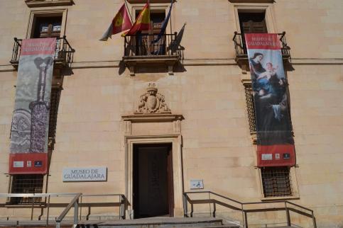 """El Museo provincial organiza una conferencia sobre """"Guadalajara celtibérica"""" dentro del ciclo de trabajos inéditos de Arqueología"""