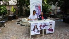 """Unidas Podemos destaca que ha sido una campaña de """"escucha"""""""