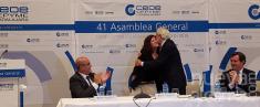Marisol García, elegida por aclamación nueva presidenta de CEOE-Cepyme Guadalajara