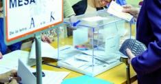 Los rumanos de Guadalajara podrán votar a las europeas sin salir de la ciudad