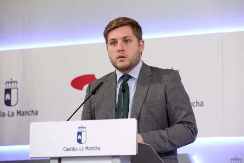 Castilla-La Mancha destinará casi ocho millones de euros a un 'Plan Renove' para el sector forestal de la región