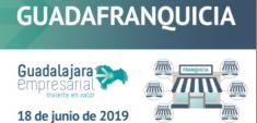 Guadafranquicia celebrará su primera edición el 18 de junio