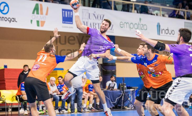 Calendario Europeo Balonmano 2020.La Asobal 2019 2020 Arrancara El 7 De Septiembre Nuevaalcarria